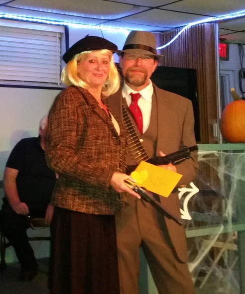 10-31-2015 Halloween 1st place