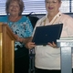 05-31-2014 MP Nancy and PMP Karen at 2014-2015 Officer Installation